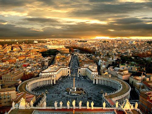 Rome (1)